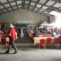 konferencja dotycząca maszyn rolniczych