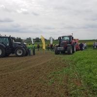 wystawa sprzętu rolniczego