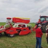 targi sprzętu rolniczego