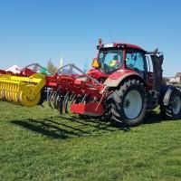 Maszyny uprawowe Pottinger