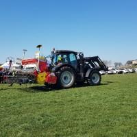 dni kukurydzy maszyny