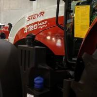 Mazurskie Agro Show - Ostróda 2020